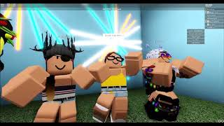 There for you - Martin Garrix ft. Troye Sivan | New Years Roblox Fan MV