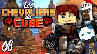 Chevaliers du Cube #8 - Les coulisses de la vidéo city