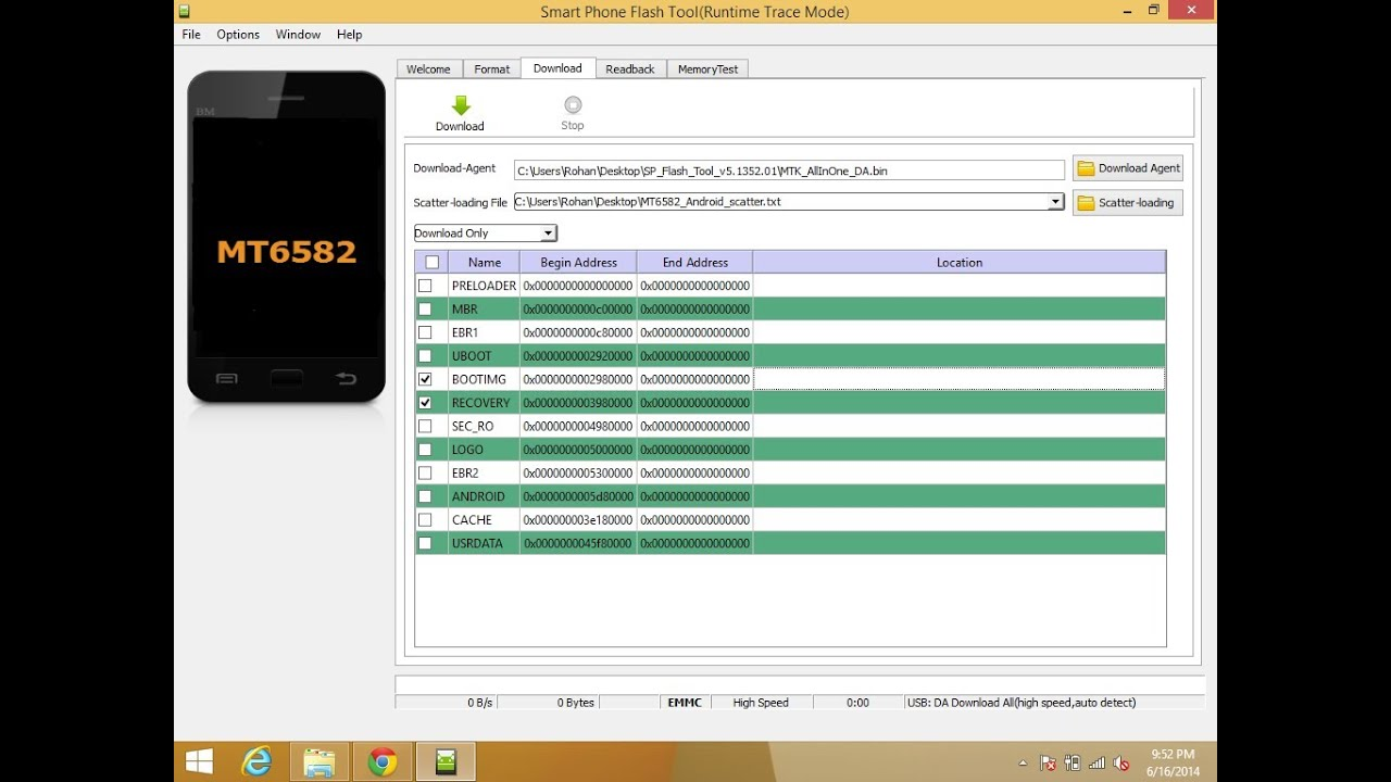 How To Root Micromax Unite 2 [100% working]