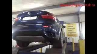 видео Ремонт, замена и удаление катализатора BMW