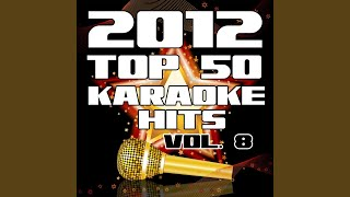 Wobble (Karaoke Version)