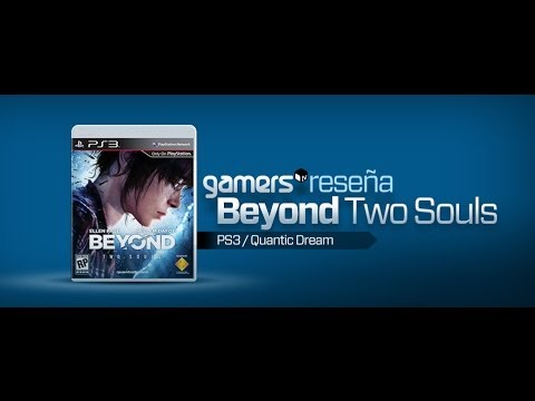 Reseña - Beyond: Two Souls