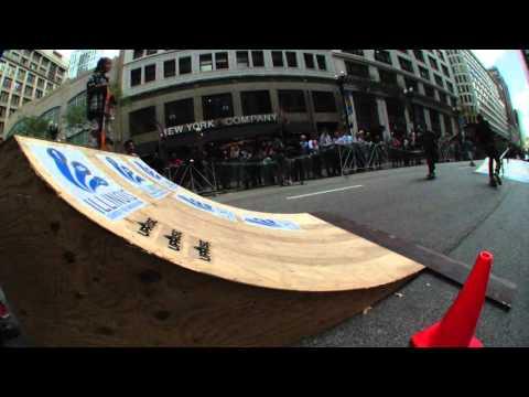 Boneless One - Ryan Gray - Skate State Street - Chicago Skateboarding