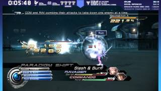 Final Fantasy XIII-2 160 Fragments Speedrun in 10:26:23 [World Record] Stream Highlight