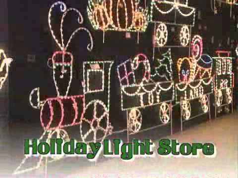 Exceptional The Holiday Light Store