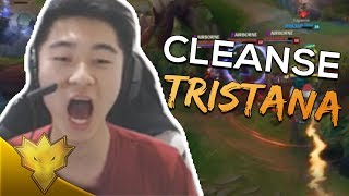 TSM Biofrost TAKES CLEANSE ON ADC!? - Biofrost Stream Highlights & Funny Moments
