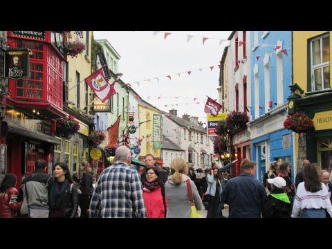 Galway, Ireland (Featuring