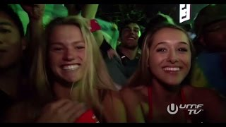 Martin Garrix & Tiësto - The Only Way Is Up (Martin Garrix Live @ UMF 2015)