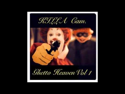 Cam'ron - Come And Talk To Me (Jay-Z Response/Diss) | Ghetto Heaven Vol. 1