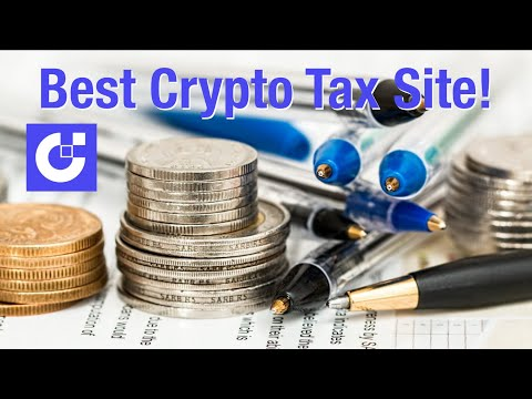 Best Crypto Tax Software 2019 - TokenTax! (US, UK, Canada, Australia, and more)