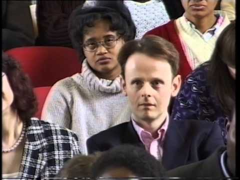 Living with the Enemy (BBC 1999)