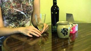 How to Mix a Traditional Absinthe Drink
