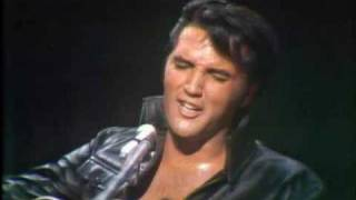 Elvis Presley - Promised Land 1974 [Live]
