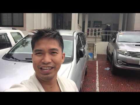 That thing called Baguio: Landbank ATM along   Kisad Road
