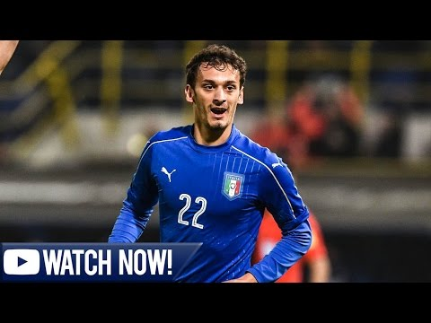 Manolo Gabbiadini ► Animals || Goals & Skills || Sampdoria [2014-2015] || [HD]