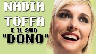Il dono di Nadia Toffa - Dietro il tweet shock