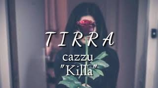 Killa Letra [Cazzu]