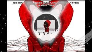 Big Shaq  Look Asznee! Brawlhalla REMIX By BS|BlazeStorm