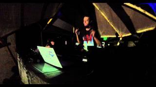 Urucubaca Live - Allien Stage