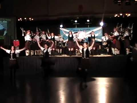 Music - CD Release - THE Pipes & Drums of Thunder Bay