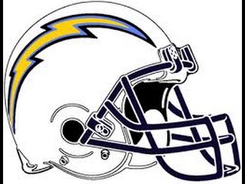 San Diego Chargers 1961-2017