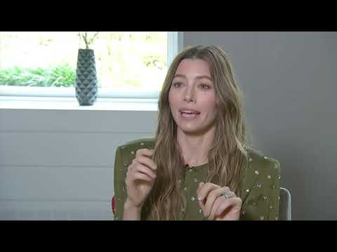 My First Audition: Jessica Biel