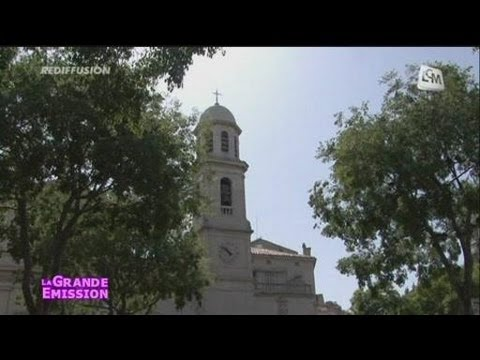 Tour d'horizon du 6ème arrondissement de Marseille