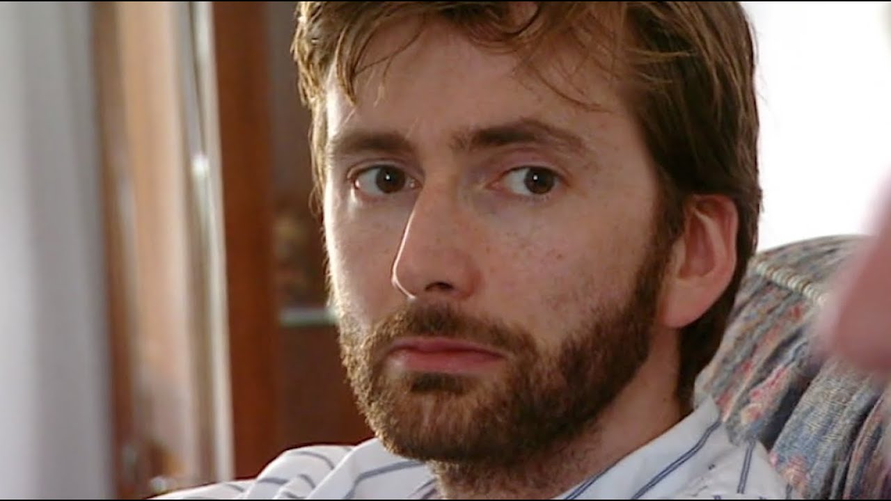 David Tennant Visits His Parents - Who Do You Think You ...