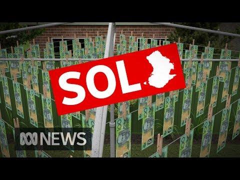 Real Estate: dirty money laundered through Australian housing  ABC News