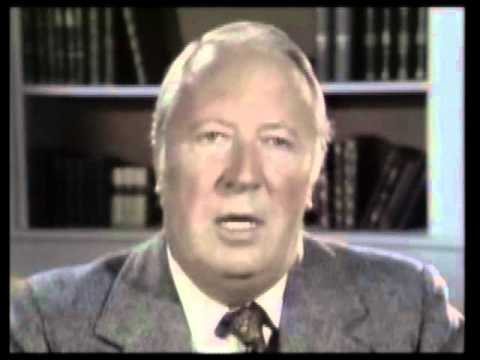 Ted Heath Election Broadcast 1974