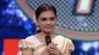 Super 4 I Anjaly- Varamanjalaadiya I Mazhavil Manorama