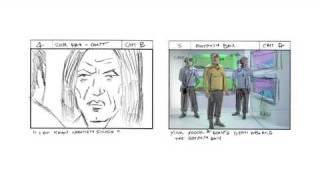 THIS AIN'T STAR TREK XXX-storyboard