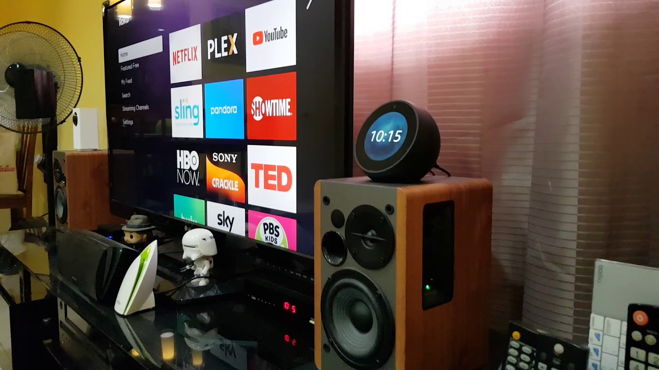 Sharing my Smart Home setup    through Alexa - General & DIY