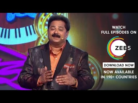 Zing Zing Zingaat   Aadesh Bandekar   EP 02 - Best Scene   Nov 28, 2018   Zee Marathi