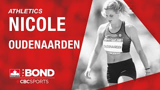 Why do one sport, when you can do seven: The busy path to success of Nicole Ouderaarden