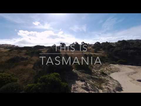 This Is Tasmania - Drone Video