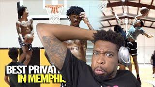 NBA Ja Morant vs #1 HIGH SCHOOL PG Kennedy Chandler!! feat. Cameron Payne and Jalen Crutcher