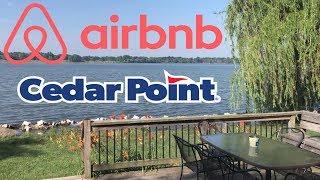 Gambar cover Renting an Airbnb Vacation Home near Cedar Point