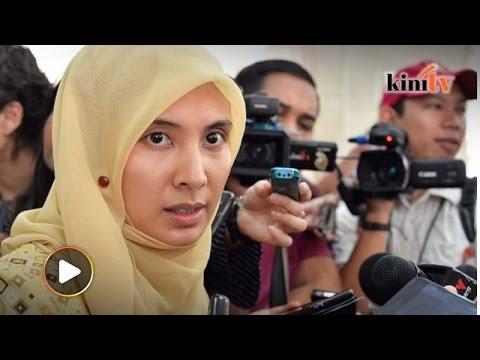 Nurul Izzah: Form special committee on public transport