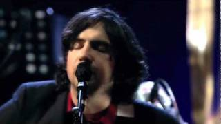 Snow Patrol Reworked - Give Me Strength Live at the Royal Albert Hall