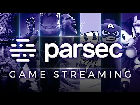 Parsec delivers streaming games from the cloud or your PC | ZDNet