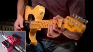 [BOSS TONE CENTRAL] Country Collection (Backing) ''Country Ballad (Simple)''