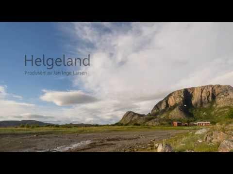 Helgeland - Norway in 4K
