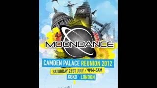 Dj Faydz B2b Twista Moondance 2012