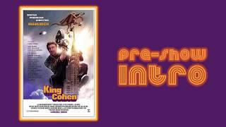 King Cohen L/A/ Premiere - Pre-Show Introductions