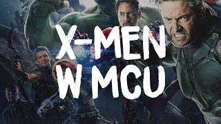 Jak włączyć X-Men, Deadpoola i F4 do MCU?
