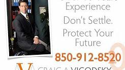 Pensacola, FL Divorce Lawyer | Florida Family Law Attorney
