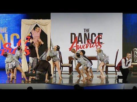 To Build A Home  Vlads Dance Company