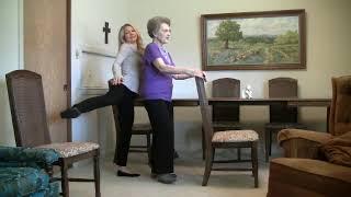 Level 2 Round 2  Home Health  Exercise
