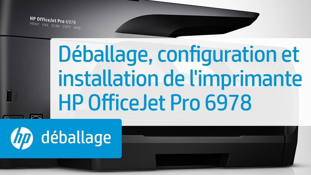 imprimante hp officejet 3831